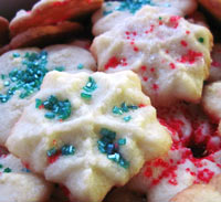 Cookscom sugar cookies recipe
